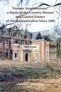 image of the dust jacket of Country Houses