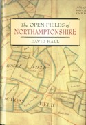 Image of the dust jacket of The Open Fields of Northamptonshire