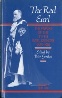 Image of the dust jacket of the Red Earl Part 2